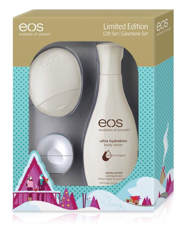 EOS Vanilla Orchid set cadou III.