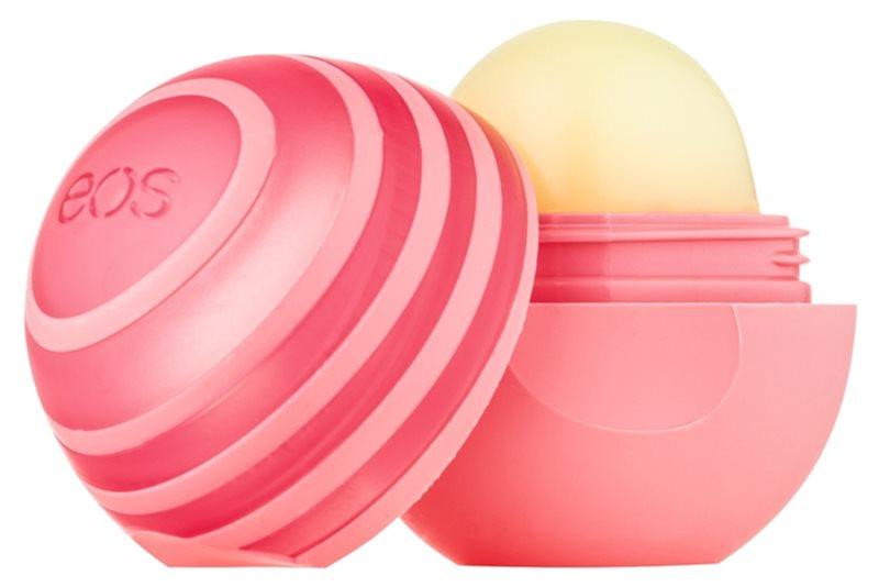 EOS Fresh Grapefruit balzám na rty SPF 30