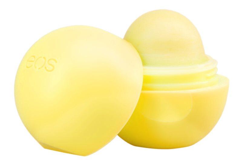 EOS Lemon Drop balzam na pery SPF15