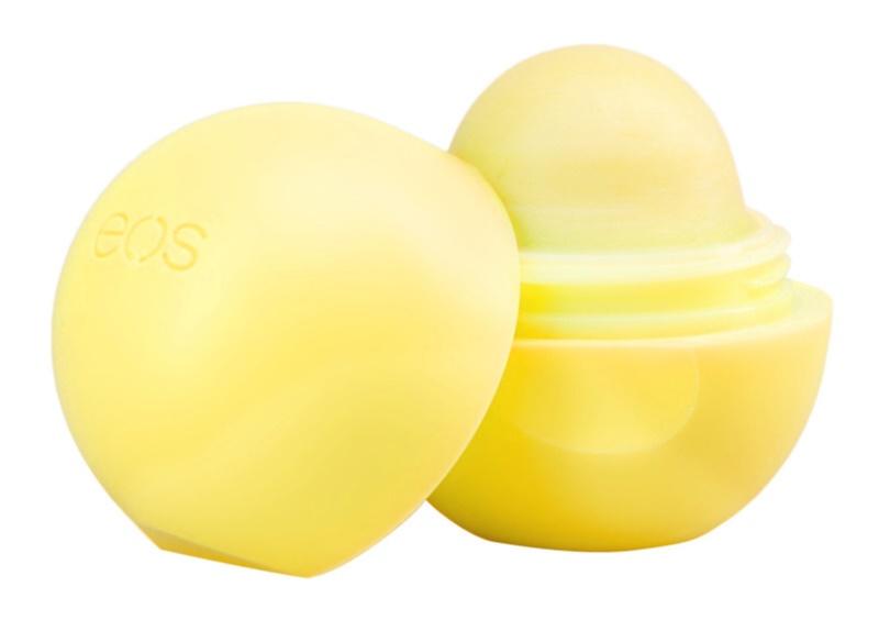 EOS Lemon Drop balzám na rty SPF15