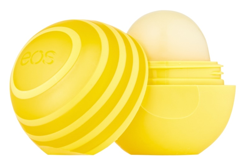 EOS Lemon Twist Lip Balm SPF15