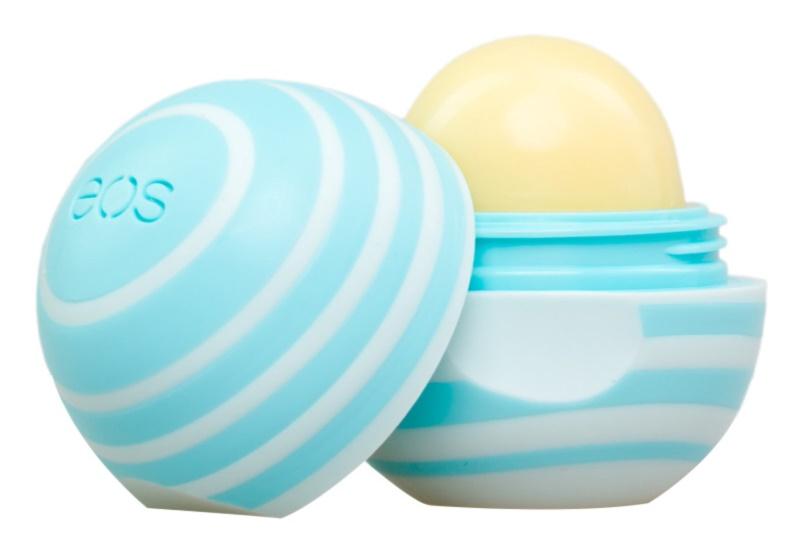 EOS Vanilla Mint balsam de buze