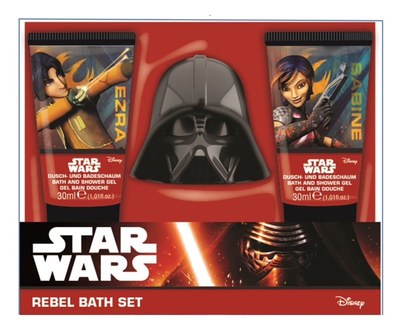 EP Line Star Wars Gift Set IV.