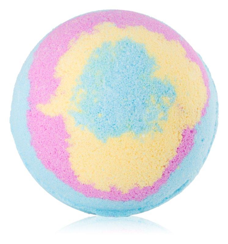 EP Line Rainbow шипляча кулька для ванни