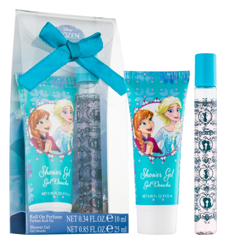 EP Line Frozen darčeková sada