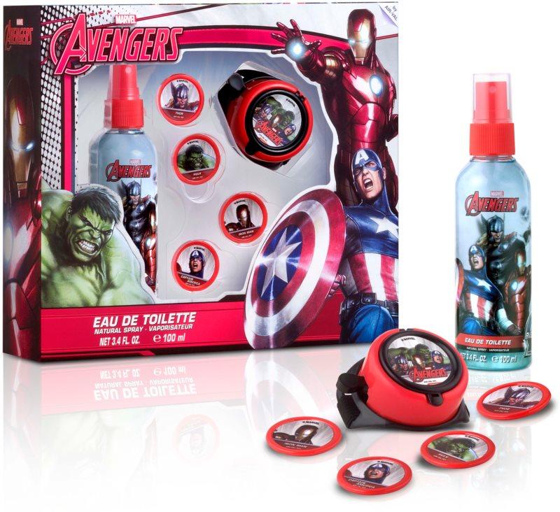 EP Line Avengers Gift Set II.