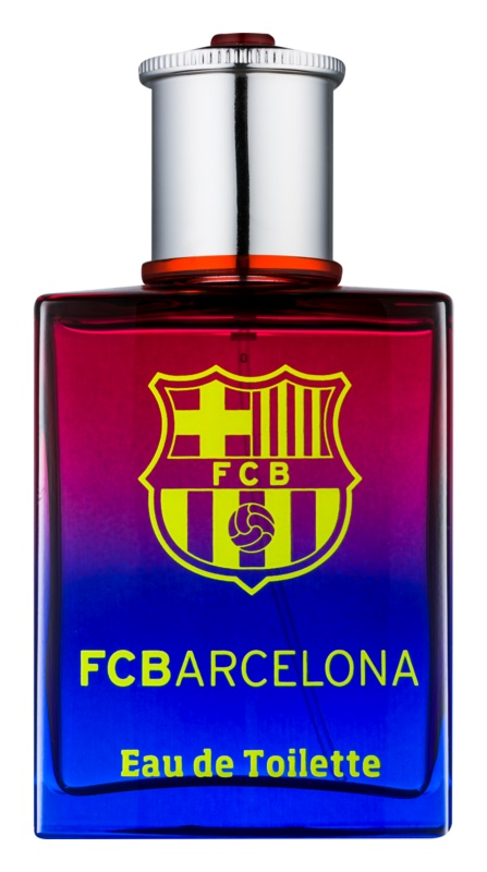 EP Line FC Barcelona Eau de Toilette voor Mannen 100 ml