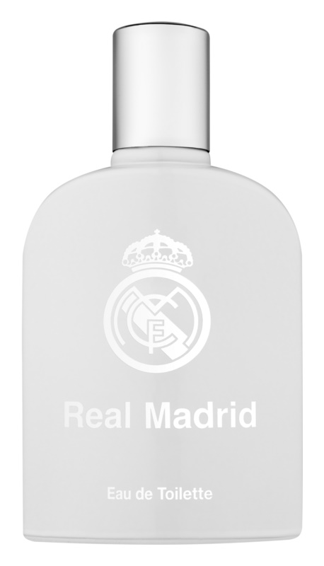 EP Line Real Madrid eau de toilette férfiaknak 100 ml