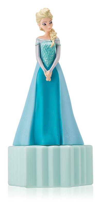 EP Line Крижане серце 3D Elsa пінка для ванни