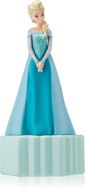 EP Line Frozen 3D Elsa pena do kúpeľa