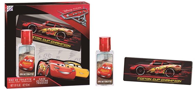 EP Line Cars 3 Gift Set I.