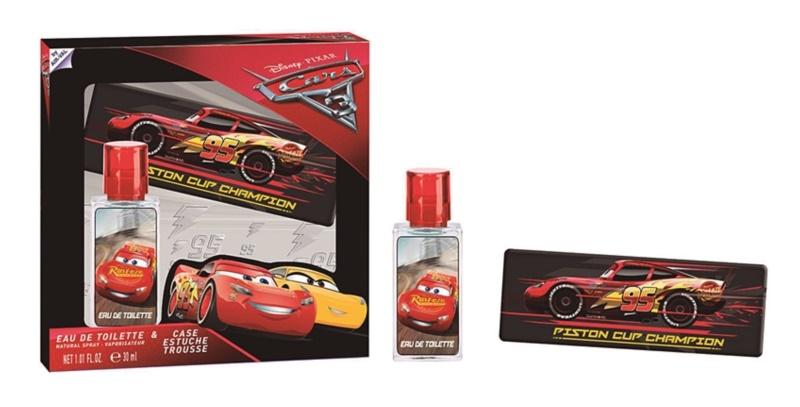 EP Line Cars 3 подарунковий набір I.
