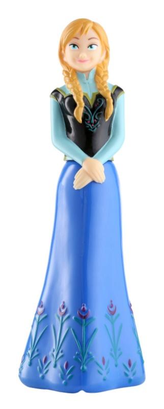 EP Line Frozen 3D Anna sprchový a koupelový gel