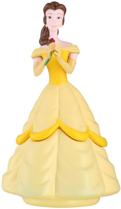 EP Line Disney Princezny 3D Bella sprchový a koupelový gel