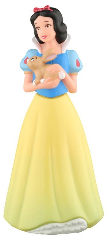 EP Line Disney Princess 3D Snehulienka sprchový a kúpeľový gél