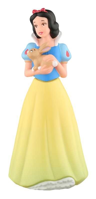 EP Line Las Princesas de Disney 3D Snow White gel de ducha