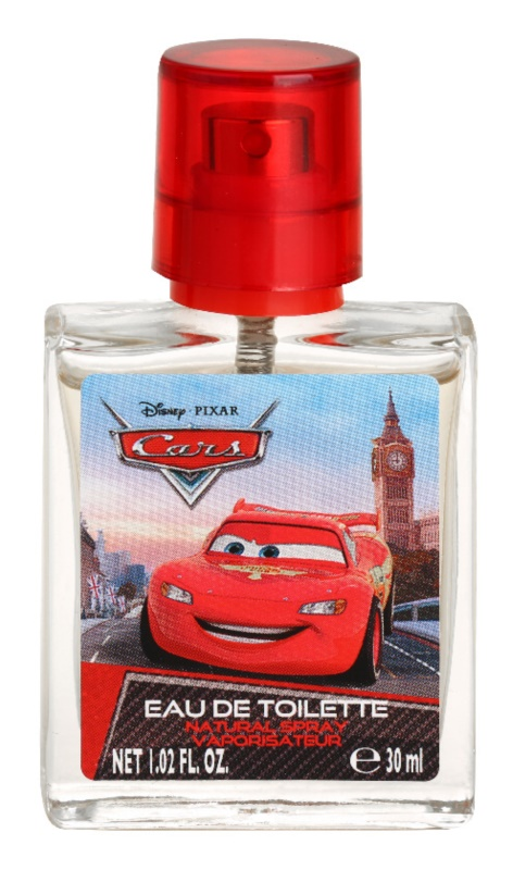 6dc5f285d98 EP Line Cars Eau de Toilette For Kids 30 ml