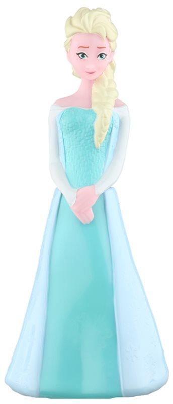EP Line Frozen 3D Elsa gel de duche e banho