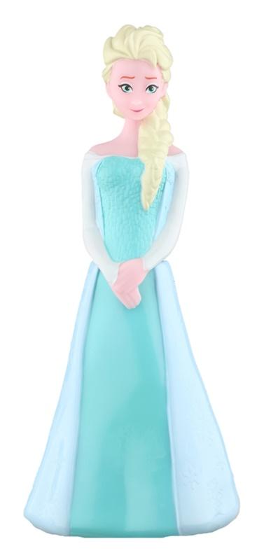 EP Line Frozen 3D Elsa sprchový a koupelový gel