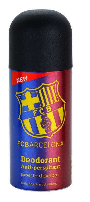 EP Line FC Barcelona dezodorant v spreji