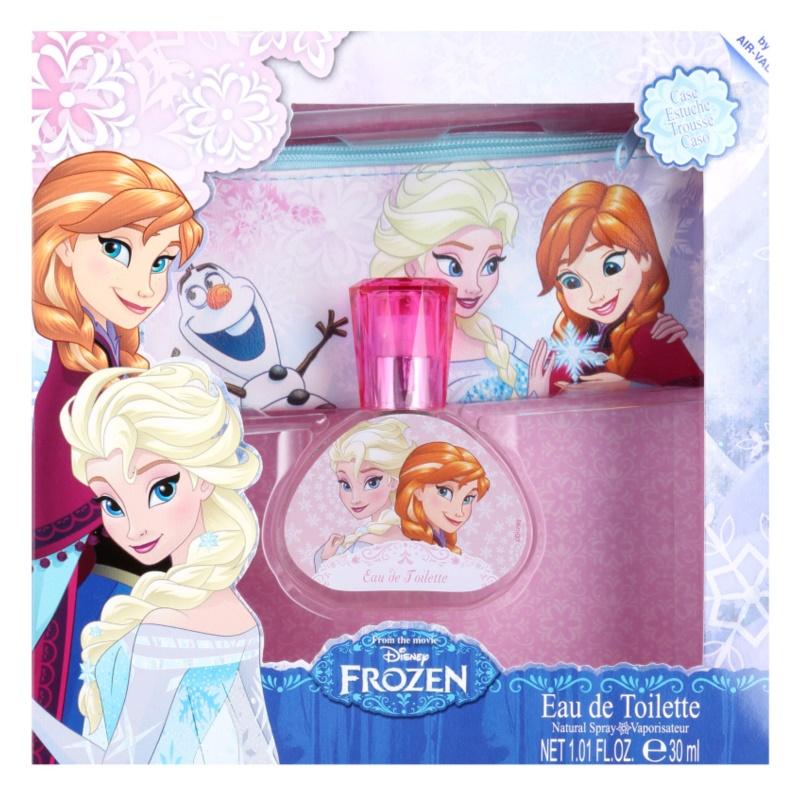 EP Line Frozen lote de regalo IV.