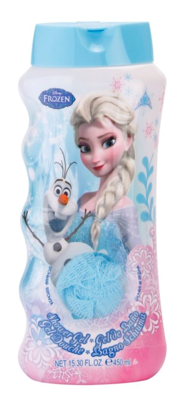 EP Line Frozen gel de douche