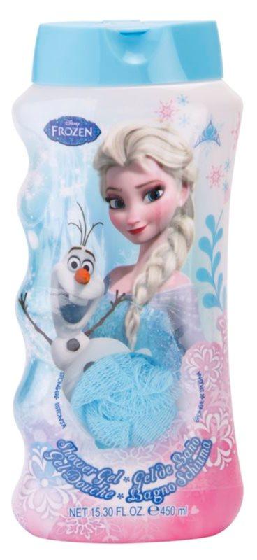 EP Line Frozen sprchový gel