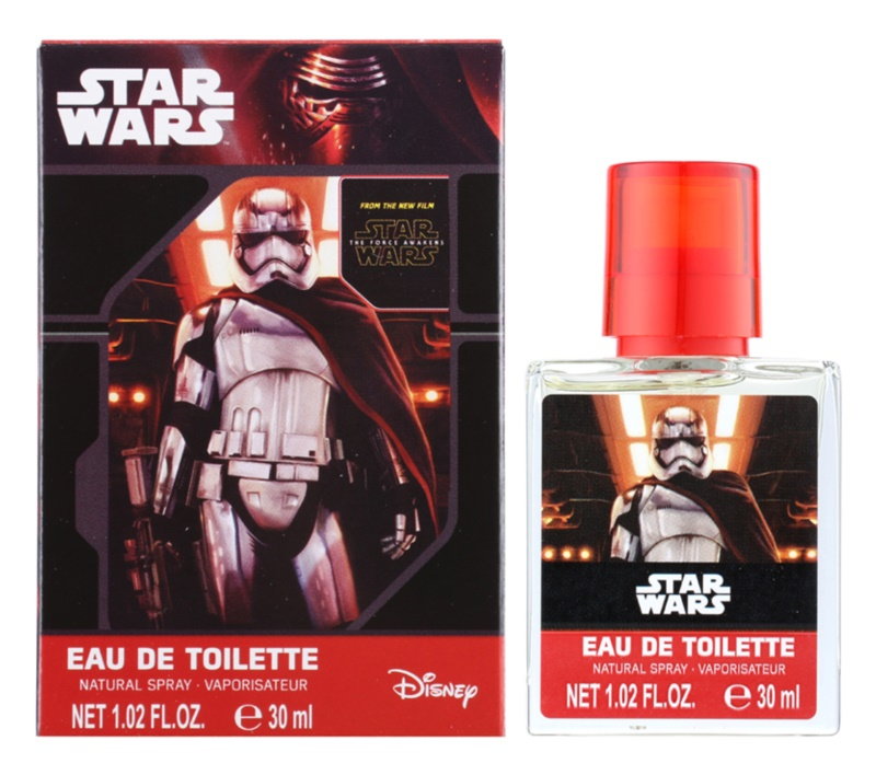 EP Line Star Wars woda toaletowa dla dzieci 30 ml