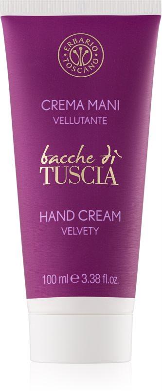 Erbario Toscano Crema Mani зволожуючий крем для рук