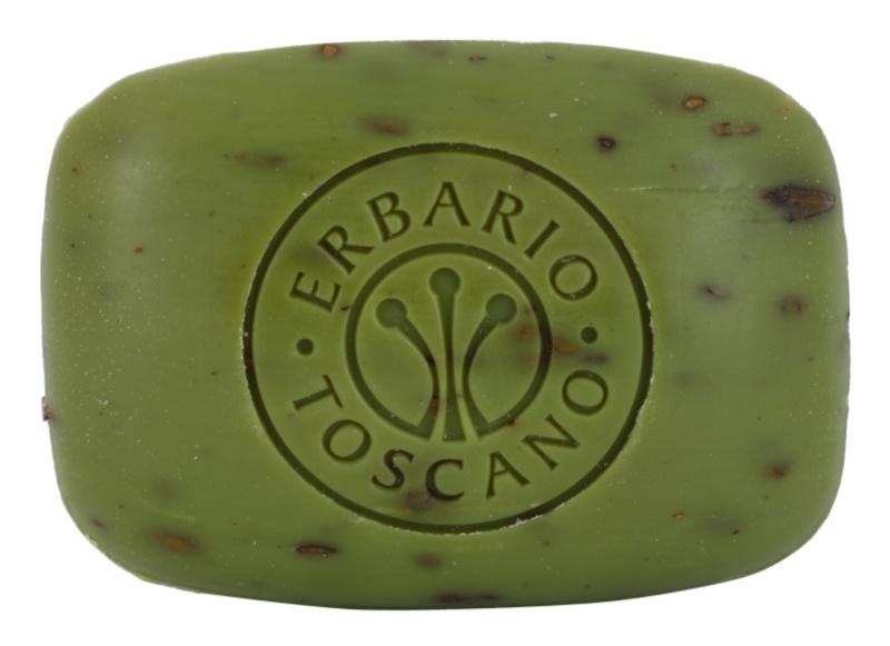 Erbario Toscano Elisir D'Olivo sapun solid cu ulei de masline