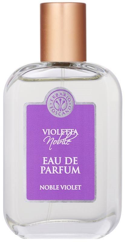 Erbario Toscano Noble Violet Eau de Parfum for Women 50 ml