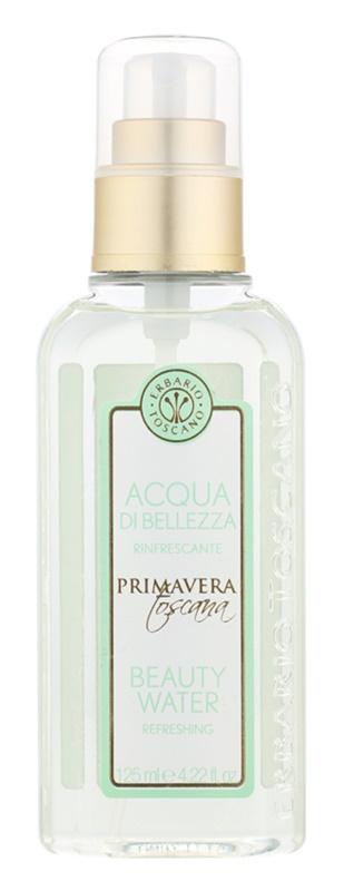 Erbario Toscano Primavera Toscana perfumowana woda odświeżająca