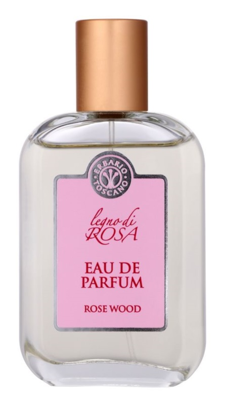 Erbario Toscano Rose Wood Eau de Parfum for Women 50 ml