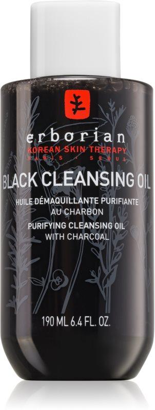 Erborian Charcoal Detox Reinigingsolie