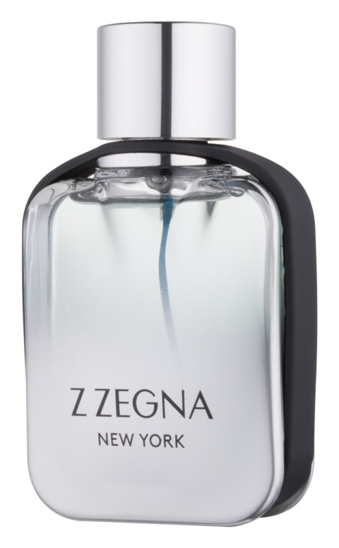 Ermenegildo Zegna Z Zegna New York eau de toilette pour homme 50 ml