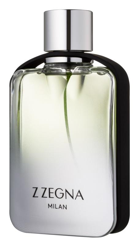 Ermenegildo Zegna Z Zegna Milan eau de toilette pentru barbati 100 ml