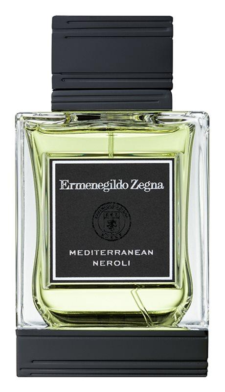 Ermenegildo Zegna Essenze Collection: Mediterranean Neroli toaletná voda pre mužov 125 ml