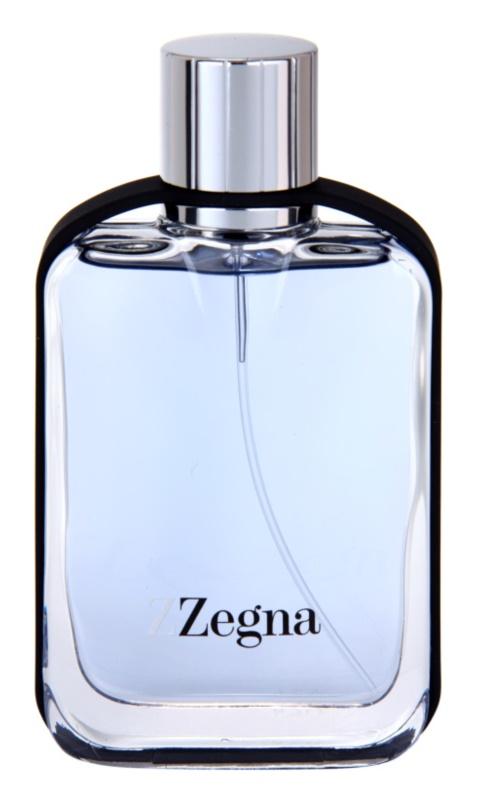 Ermenegildo Zegna Z Zegna Eau de Toilette for Men 100 ml