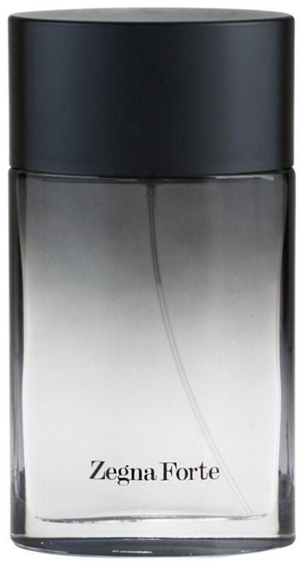 Ermenegildo Zegna Zegna Forte eau de toilette pentru barbati 100 ml