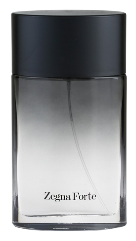 Ermenegildo Zegna Zegna Forte woda toaletowa dla mężczyzn 100 ml