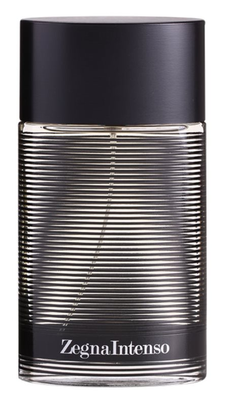 Ermenegildo Zegna Zegna Intenso Eau de Toilette for Men 100 ml