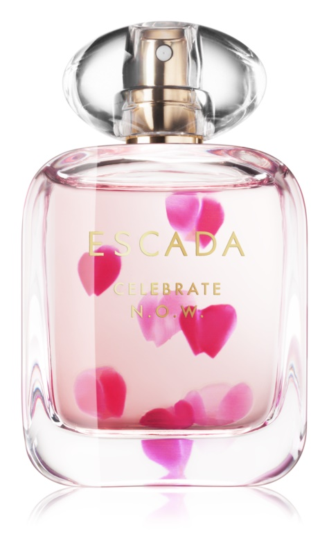 Escada Celebrate N.O.W. Eau de Parfum für Damen 80 ml
