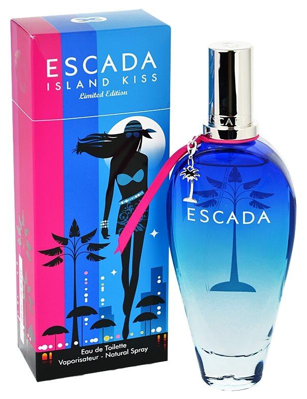 Escada Island Kiss 2011 woda toaletowa dla kobiet 100 ml