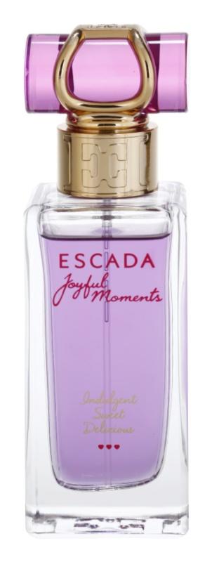 Escada Joyful Moments parfumska voda za ženske 50 ml