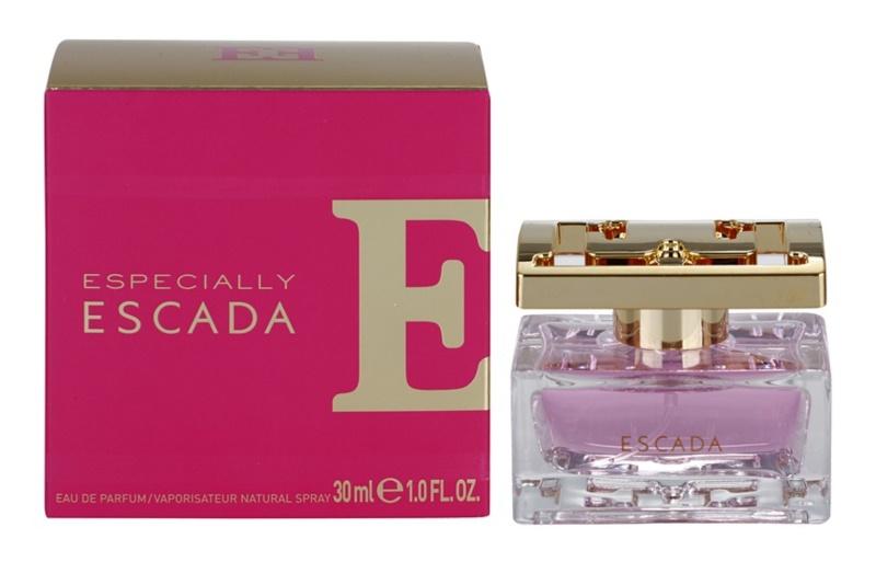 Escada Especially woda perfumowana dla kobiet 30 ml