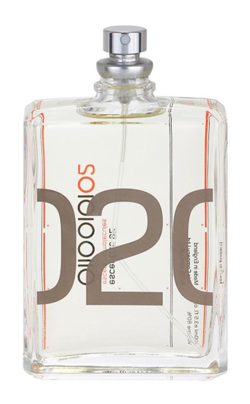 Escentric Molecules Escentric 02 woda toaletowa unisex 100 ml