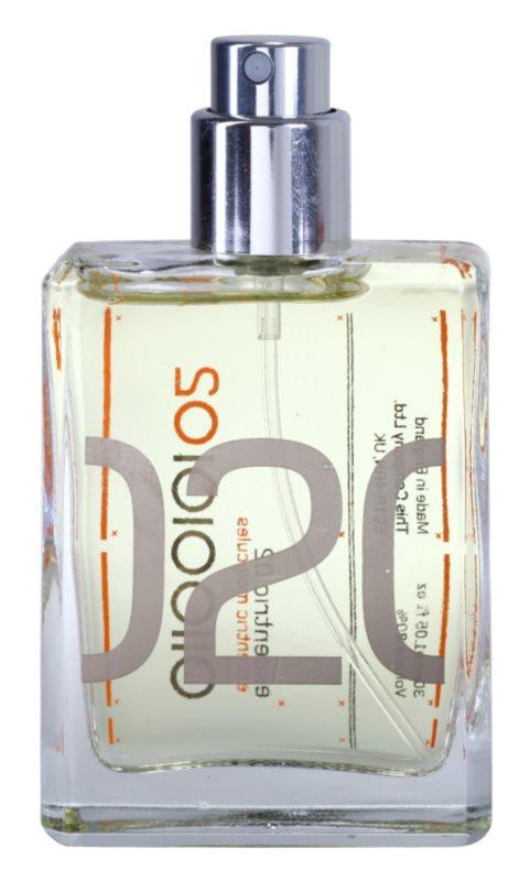 Escentric Molecules Escentric 02 eau de toilette unisex 30 ml refill cu vaporizator