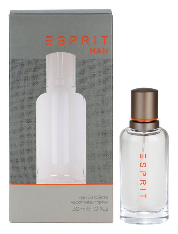 Esprit Man toaletní voda pro muže 30 ml