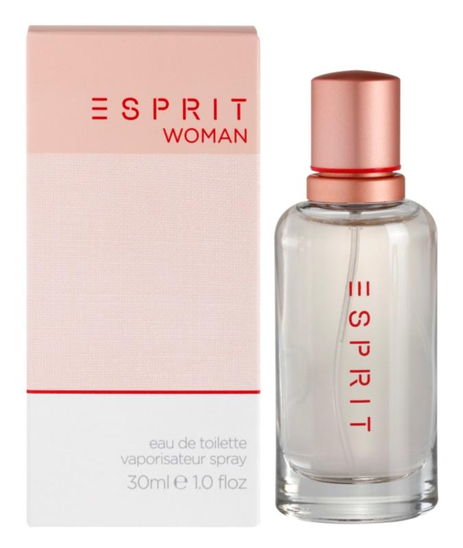 Esprit Esprit Woman Eau de Toilette für Damen 30 ml