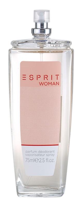 Esprit Esprit Woman deodorant s rozprašovačem pro ženy 75 ml